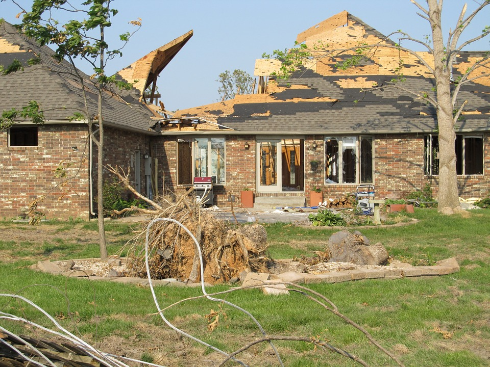 10 Things To Keep in Mind After Your Houston Area Home Is Damaged From a Natural Disaster
